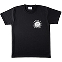 T by GASBOOK / Lung (black)