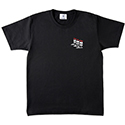 T by GASBOOK / Stevie Gee (black)