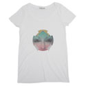 GASBOOK tee / Mogollon(Lady's)
