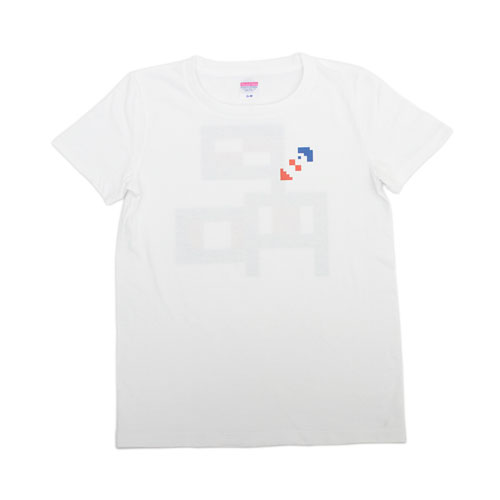 GASBOOK tee / ten_do_ten (Lady's)