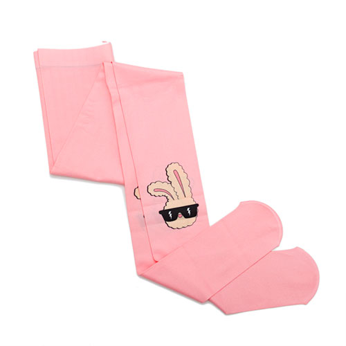 BUNNY タイツ(PINK) / Esther Kim