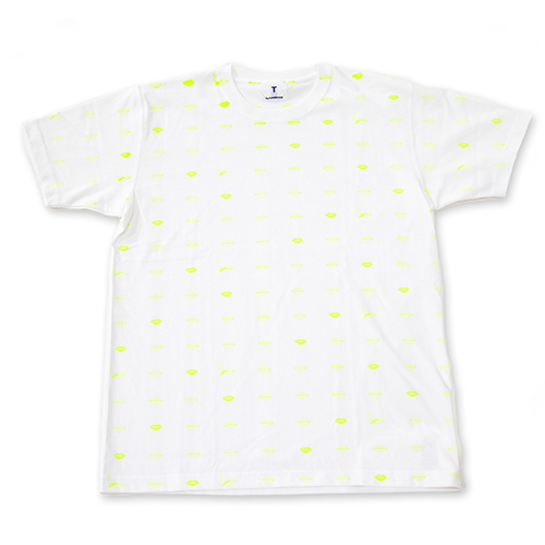 T by GASBOOK / Deanne Cheuk (Fluorescent Yellow)